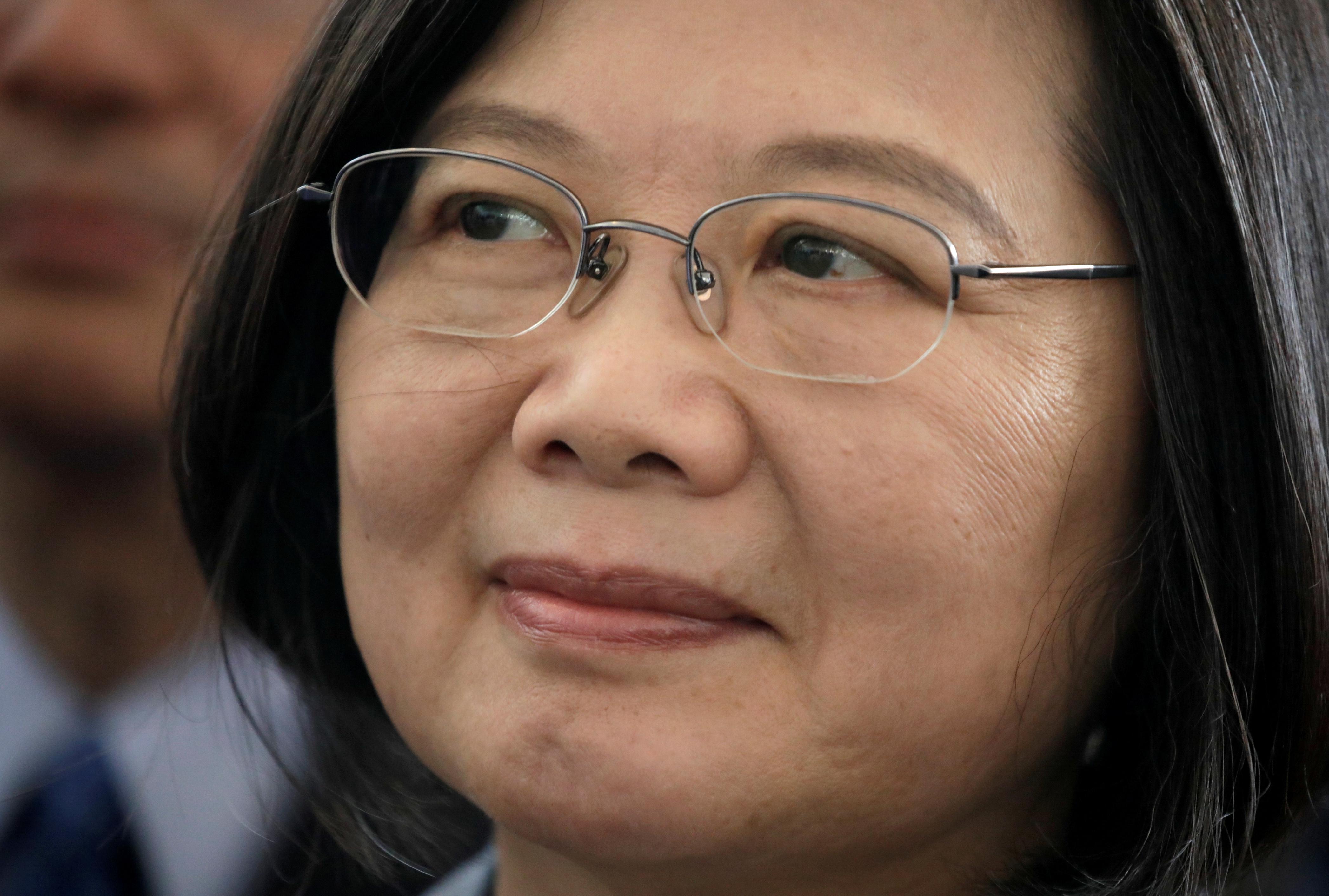 China says will 'fully respect' Taiwan's way of life