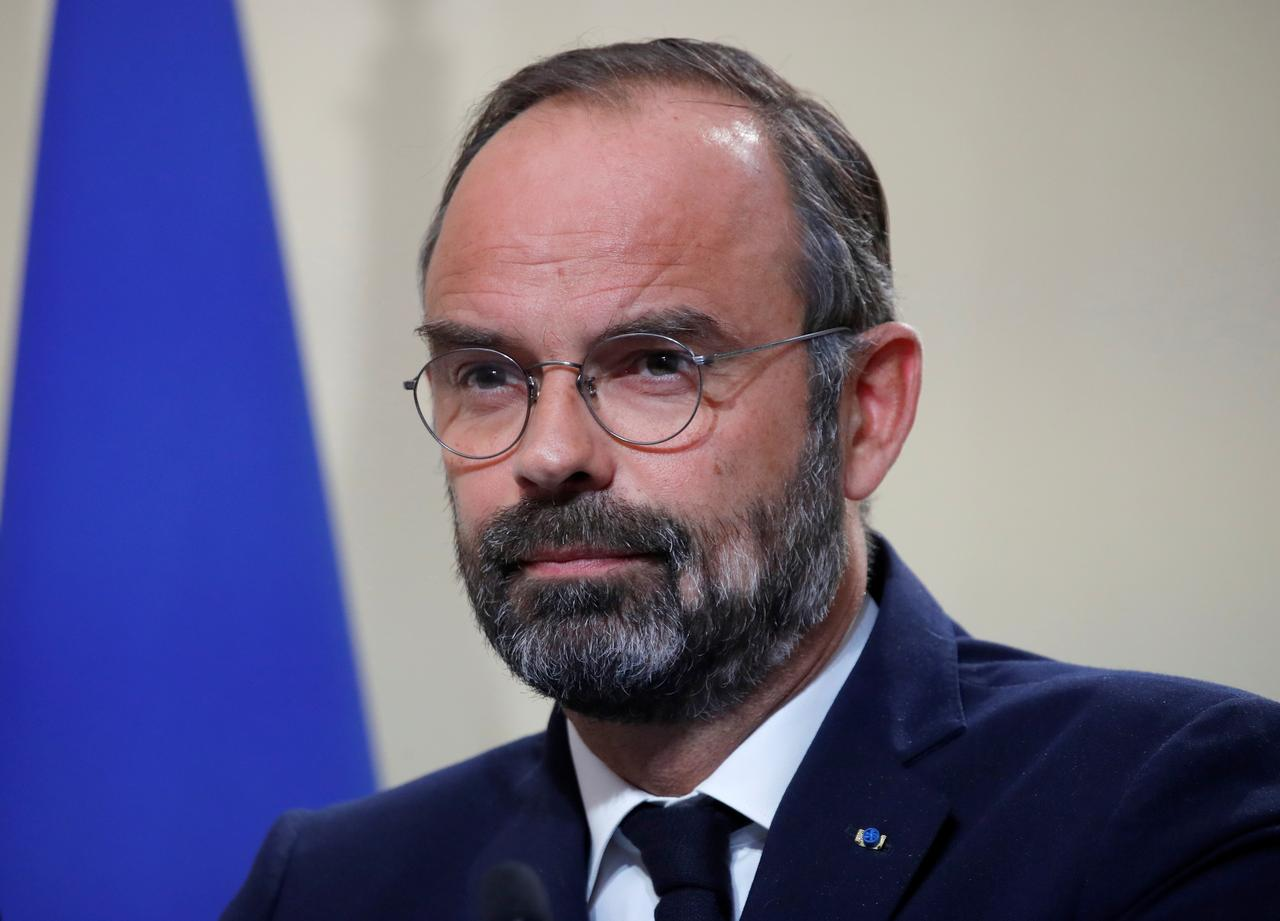 Image result for France, under pressure from right wing, toughens stance on immigration
