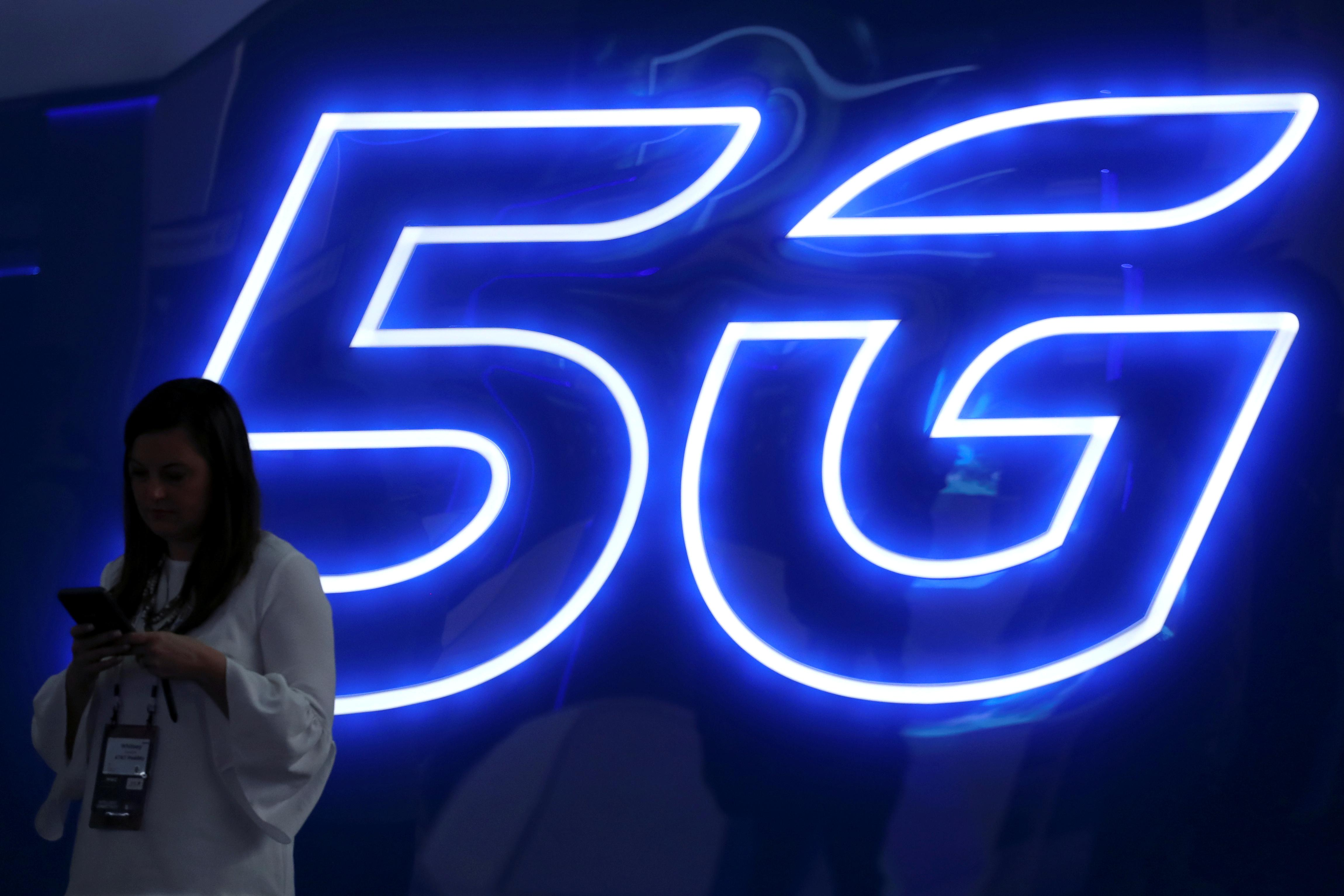 USA, China, Japan and Korea to dominate 5G: study