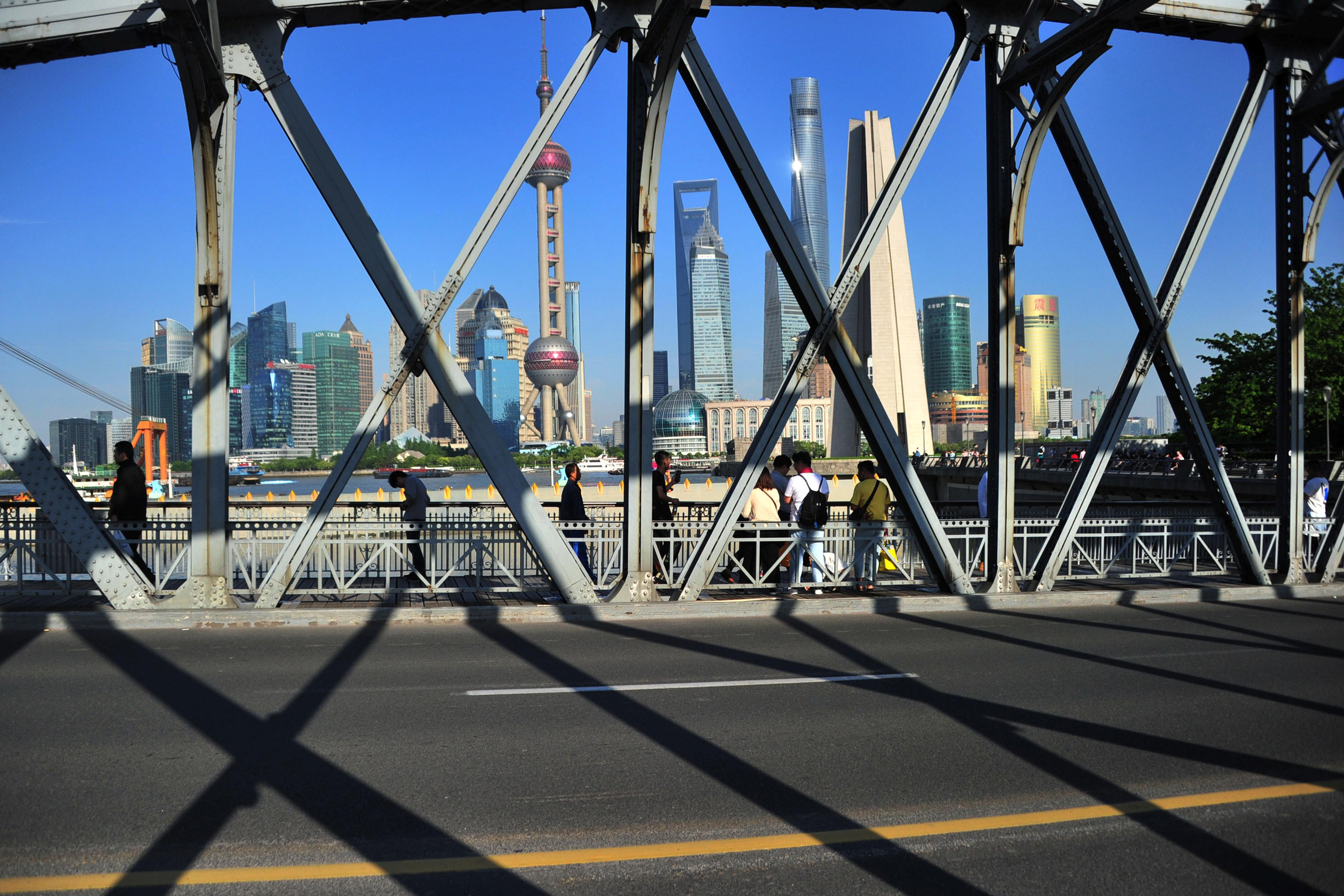 Foreign holdings of China equities at record
