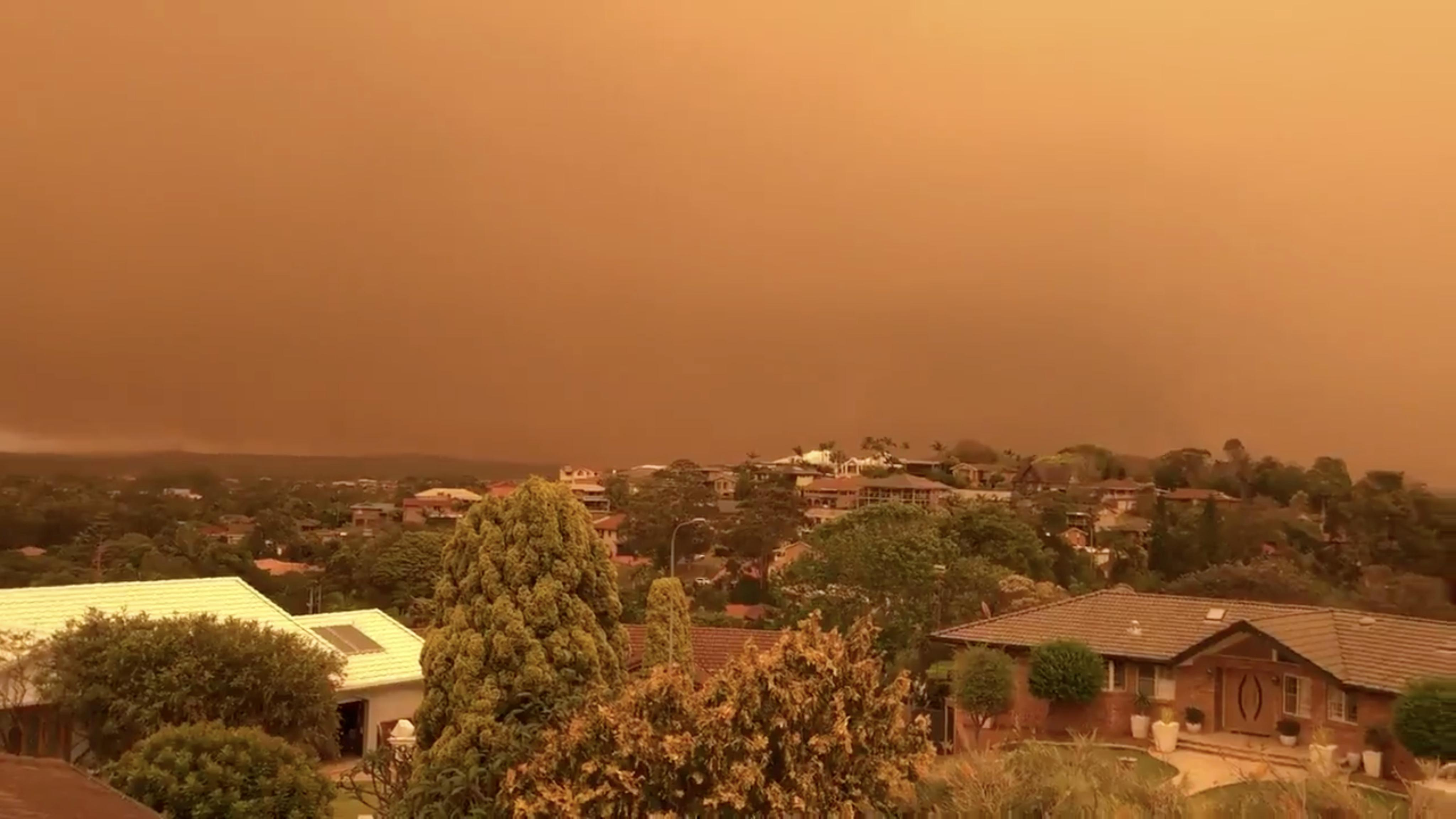 bushfires nsw - photo #44