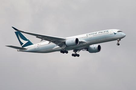Cathay Pacific to allocate half of A321neo order to budget carrier
