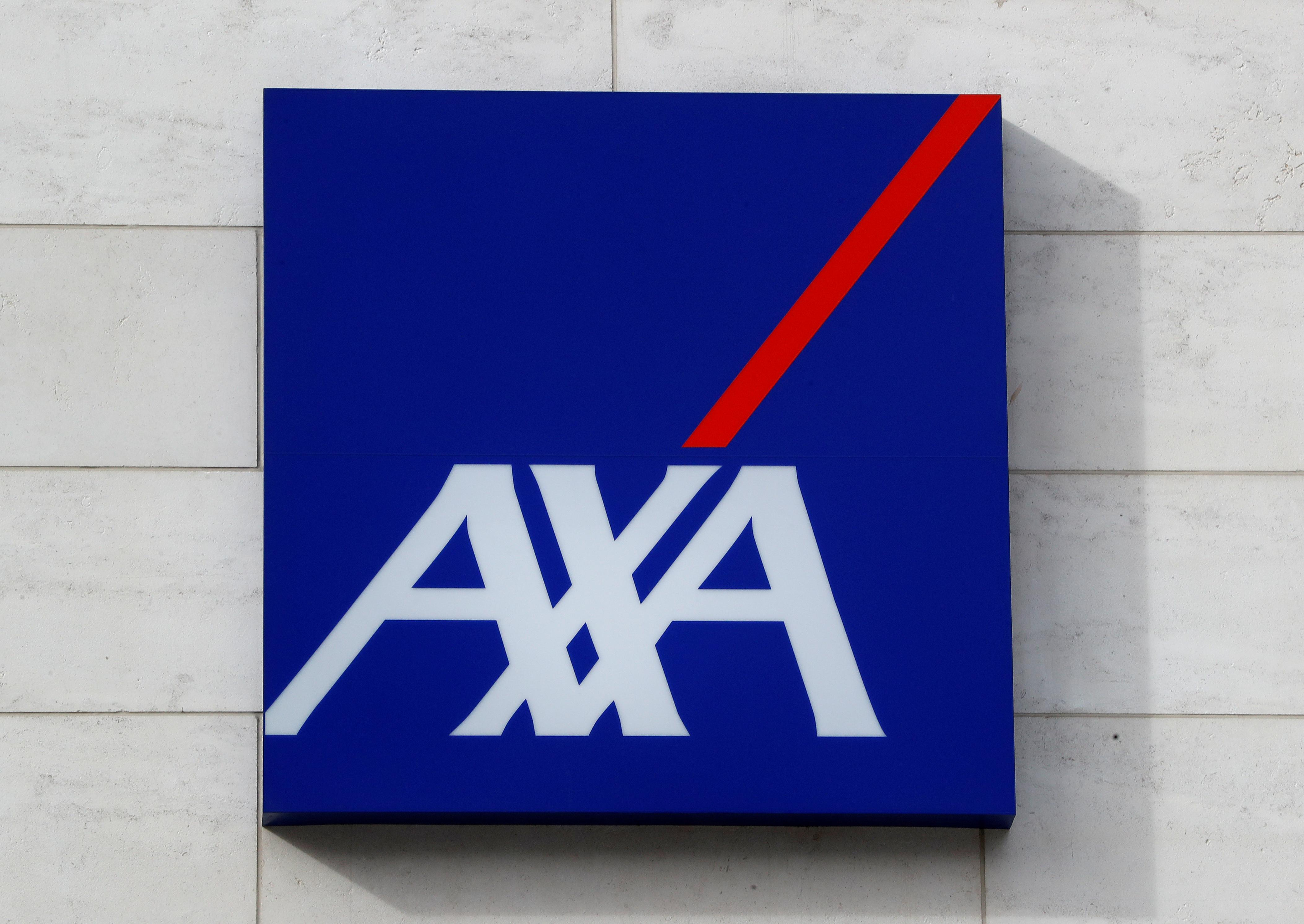 AXA expects to book $3.1 billion gain from EQH exit