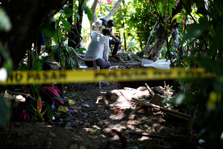 Un massacre salvadorien toujours à la recherche de la vérité et de la justice 38 ans plus tard