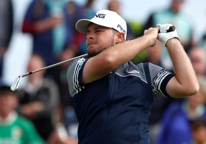 Golf: Hatton wins six-man playoff under floodlights to lift Turkish Open title