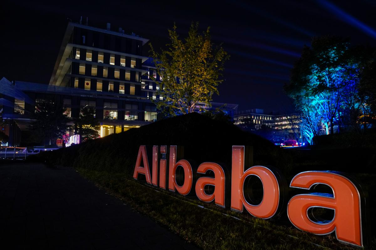 Image result for Alibaba's Singles' Day sales hit $30 billion, on track for record