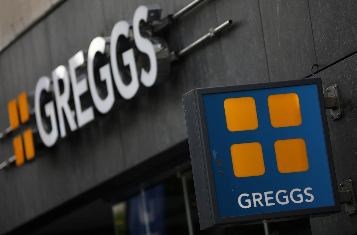 British baker Greggs bucks retail gloom with higher profit prediction