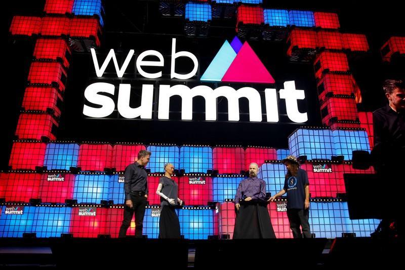 Breakingviews - Lisbon tech confab is antidote to WeWork gloom