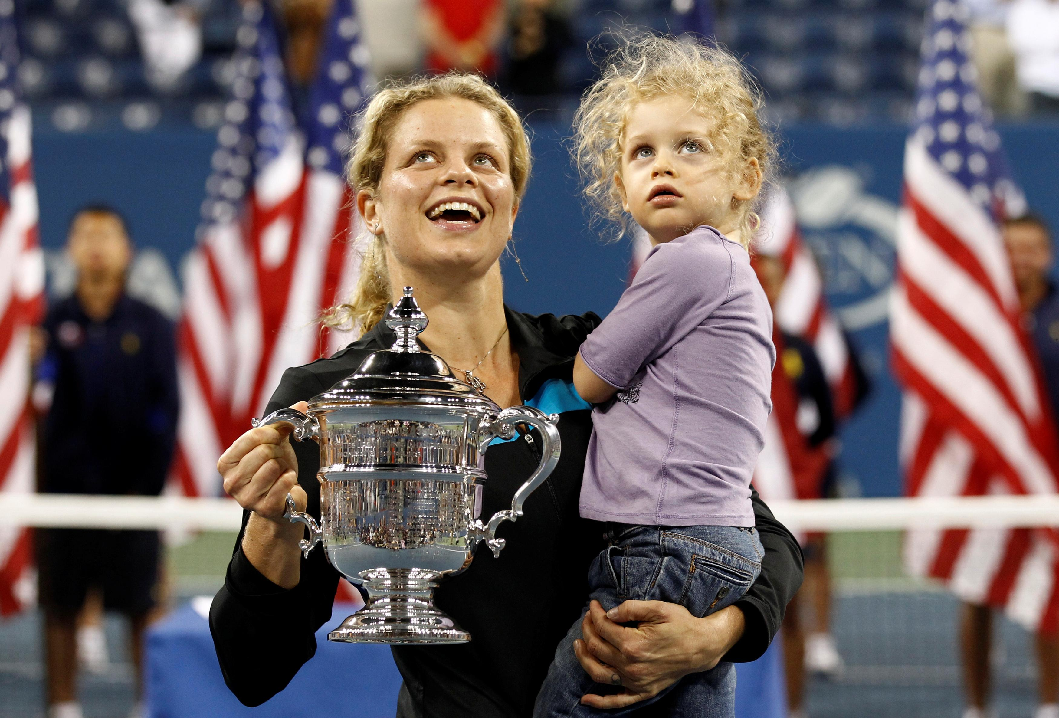 Clijsters could struggle with physicality of modern game - say top...