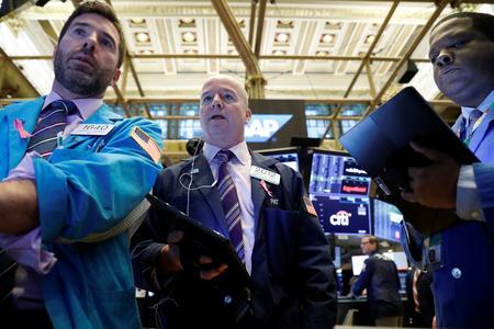 GLOBAL MARKETS-Shares, bond yields slip on sour trade deal sentiment