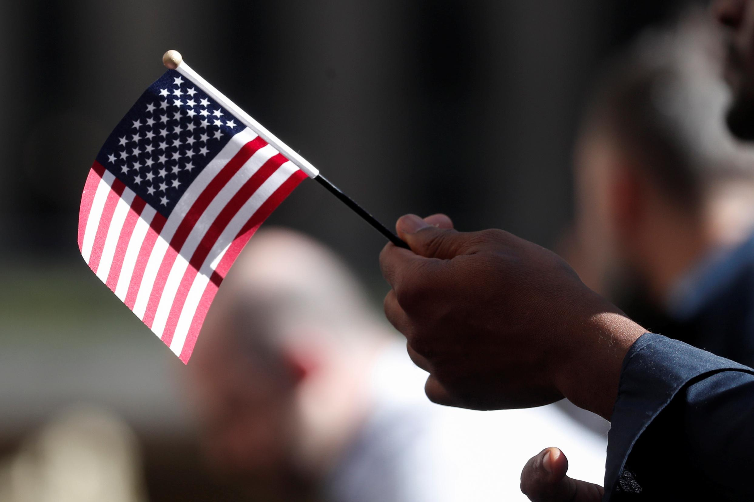 U.S. proposes denying work permits to asylum seekers who enter...