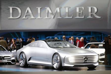 Mercedes-Benz Cars to slash 1 billion euros in costs by 2022