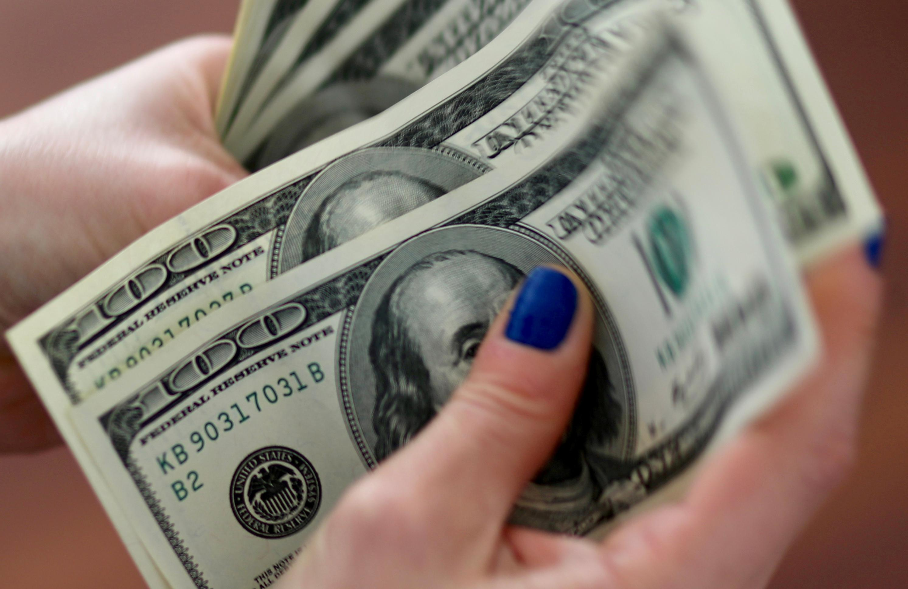 In swaps we trust? Disappearing dollars drive currency trading...