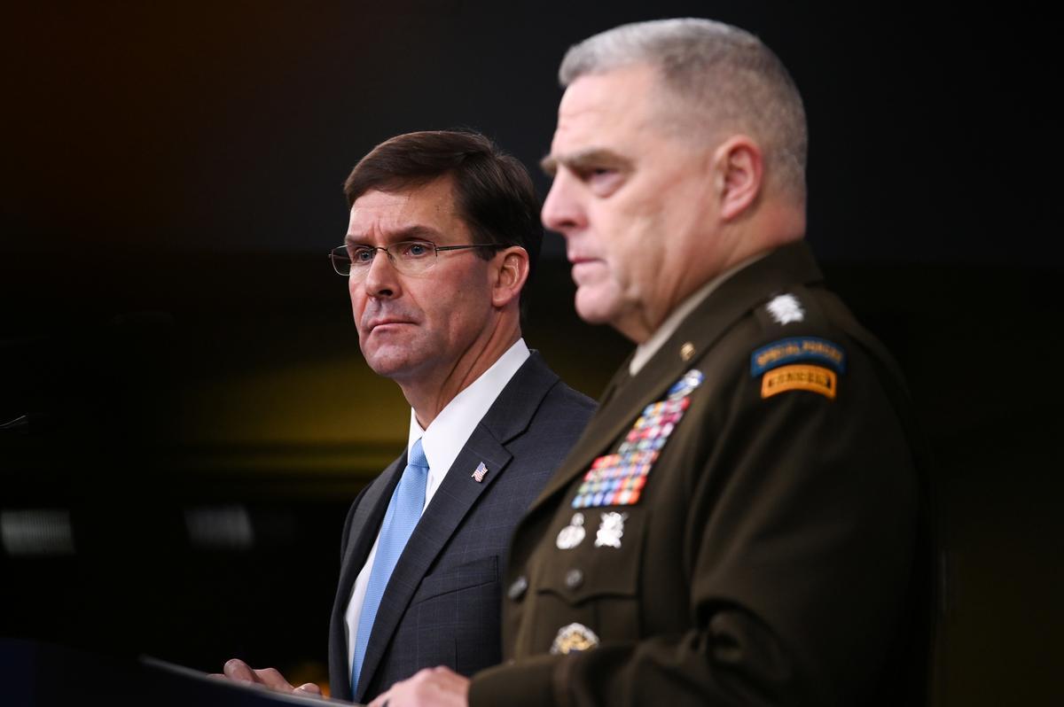 North Korea rebuffs U.S. offer of December talks, urges halt in military drills