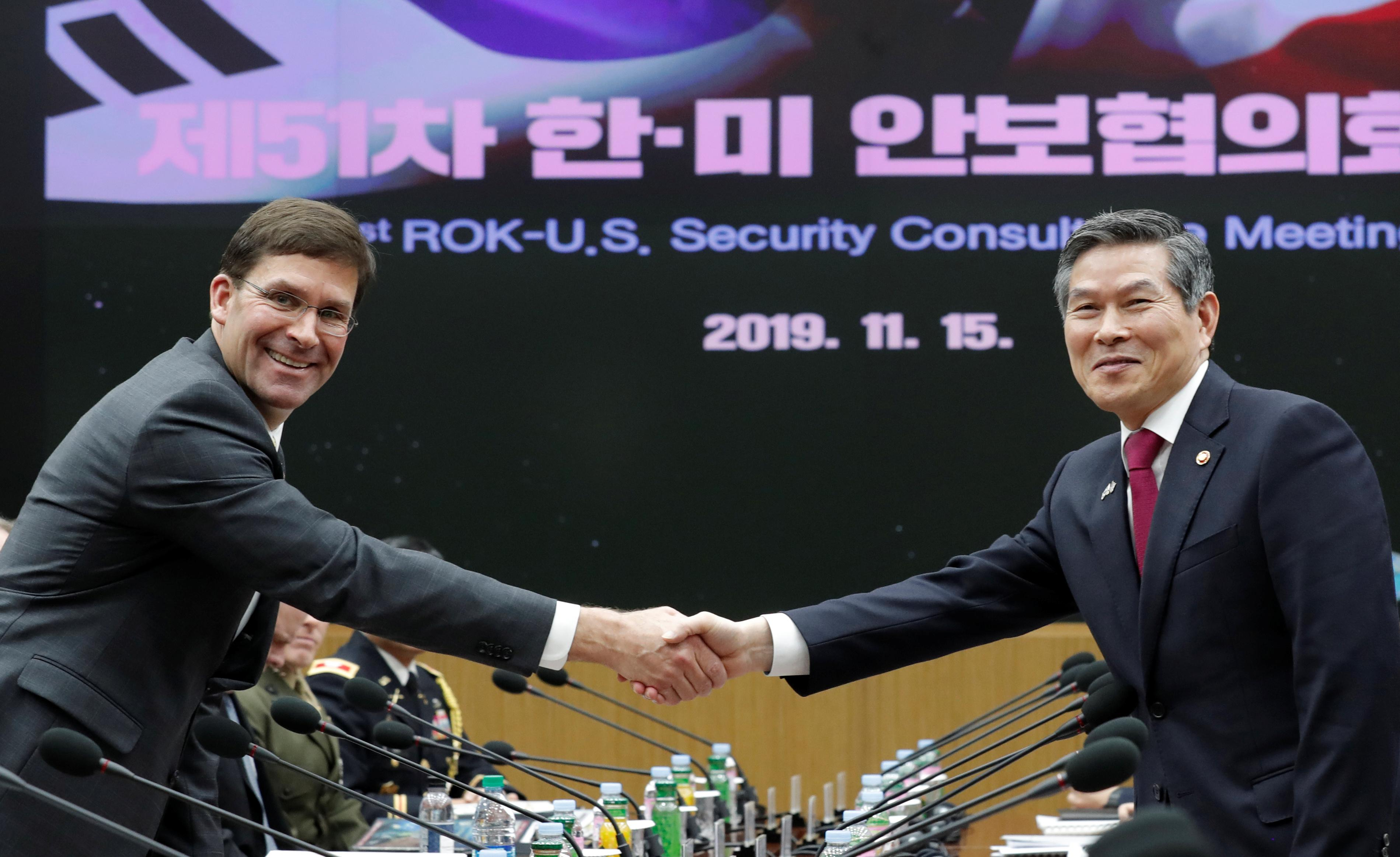 U.S. defense chief rejects Amazon's accusations of bias in cloud...