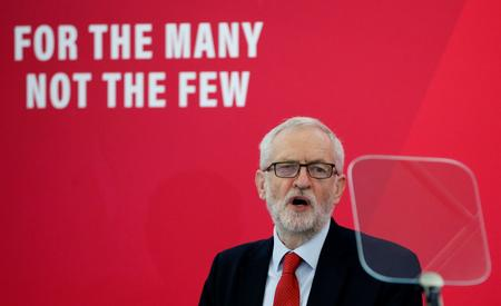 UK's Labour plans high-speed connection to voter hearts with BT nationalization