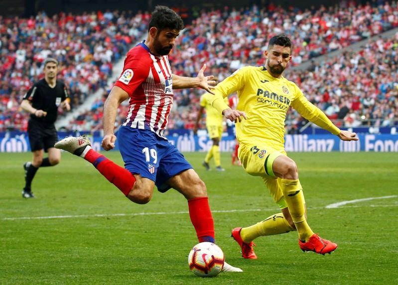 Un juez bloquea el plan de La Liga de jugar un partido en Miami - Reuters España