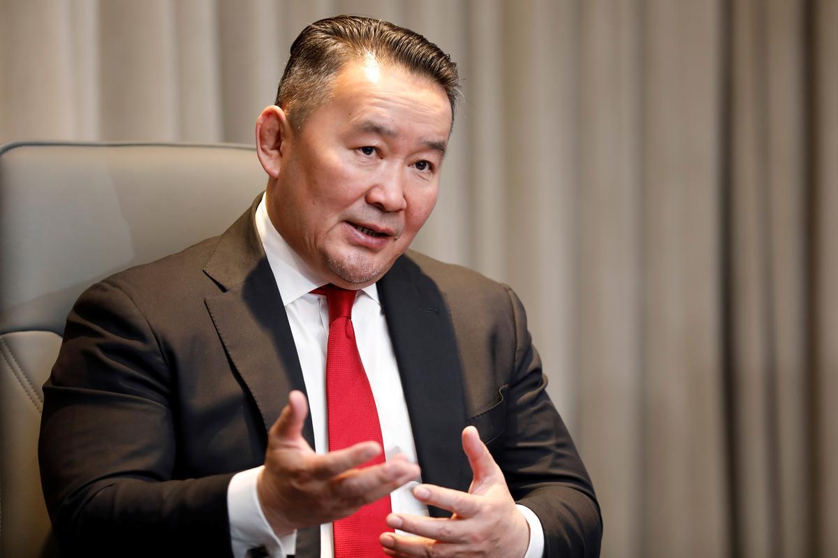 Mông Cổ sửa đổi hiến pháp để chấm dứt bất ổn chính trị