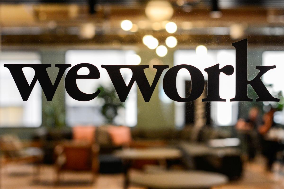WeWork faces U.S. SEC inquiry over possible rule violations: Bloomberg