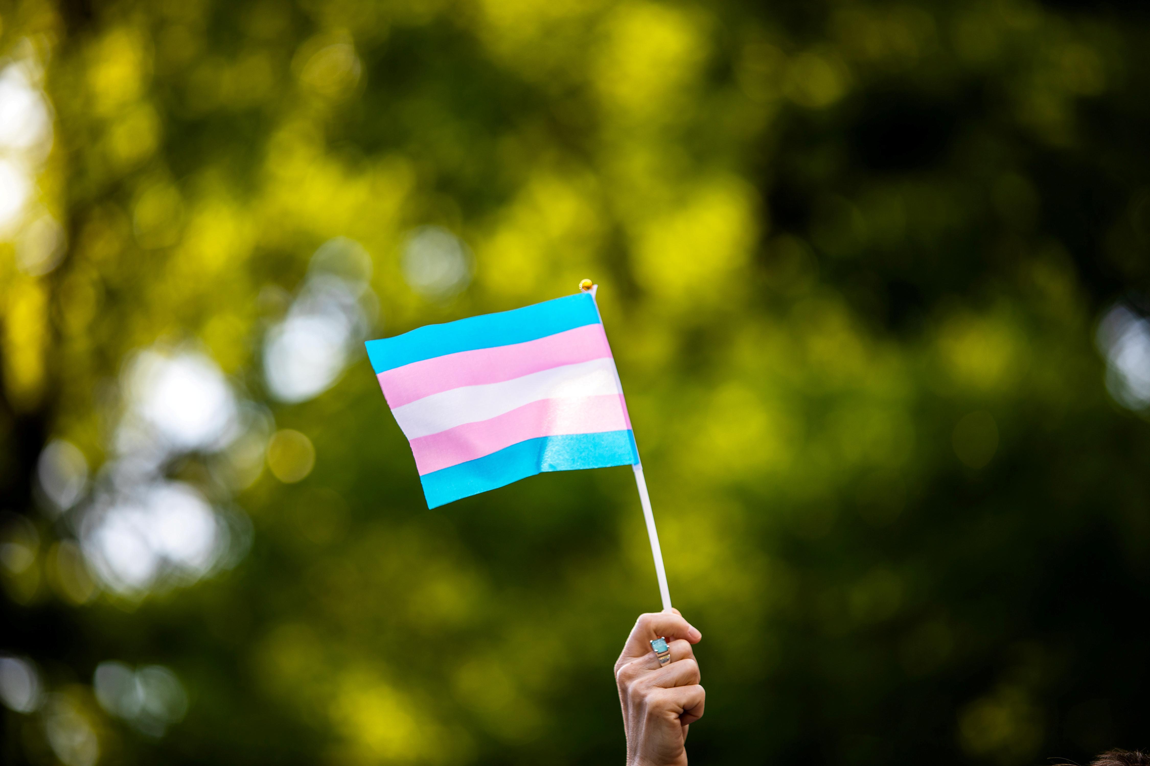 Staff exodus hits top U.S. transgender group on eve of 2020...