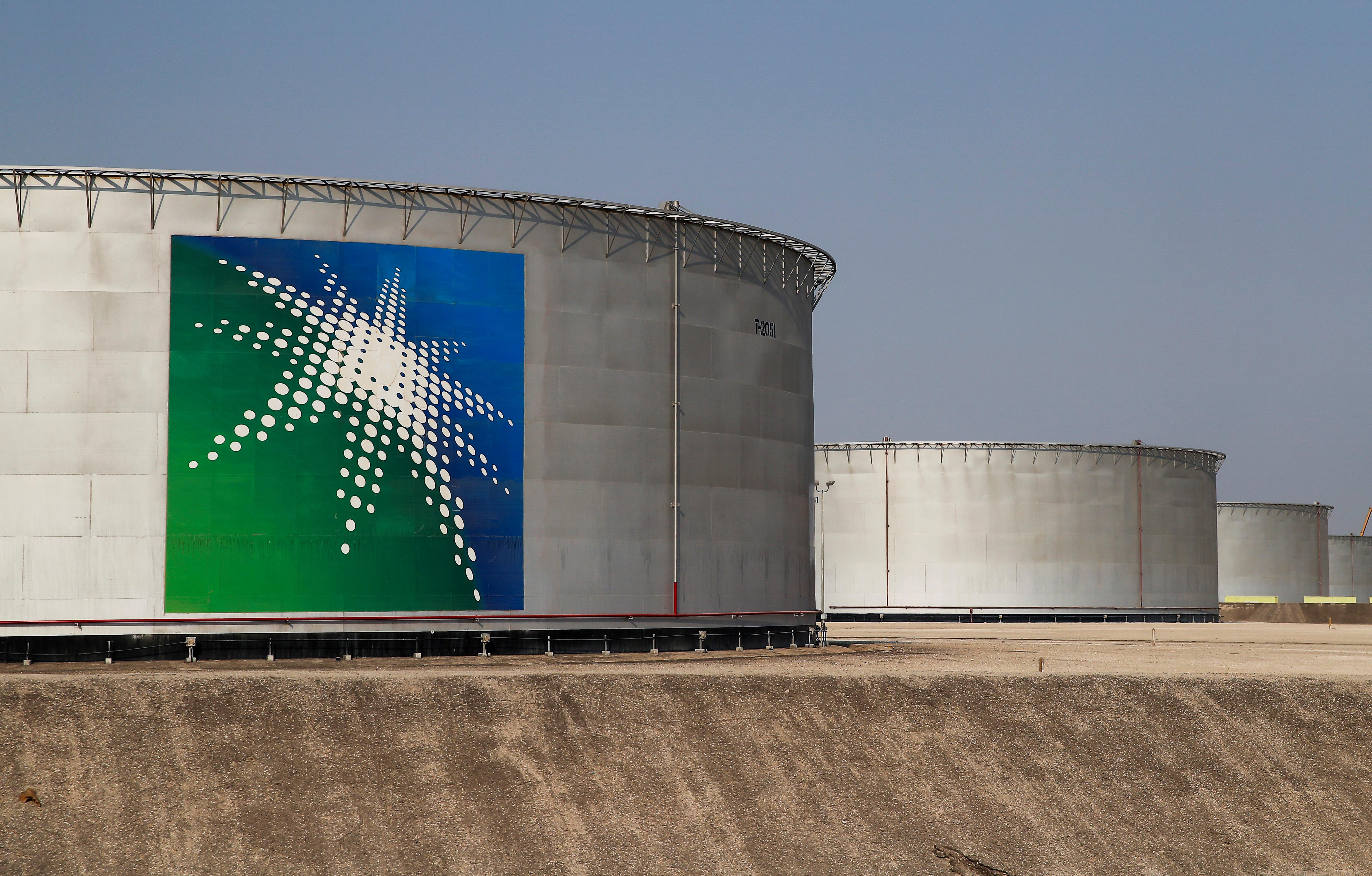 Factbox: Saudi Aramco - the oil colossus
