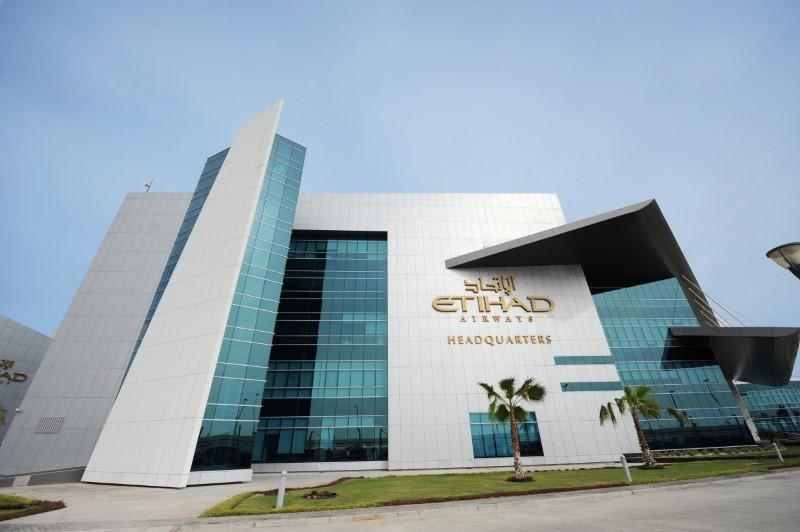 Etihad Airways still has long way to go to become profitable: Group...