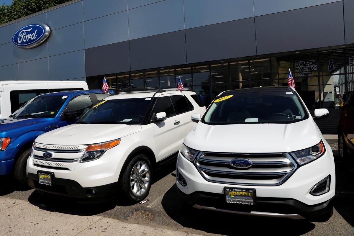 U.S. car safety agency head: NAFTA successor 'big win' for industry