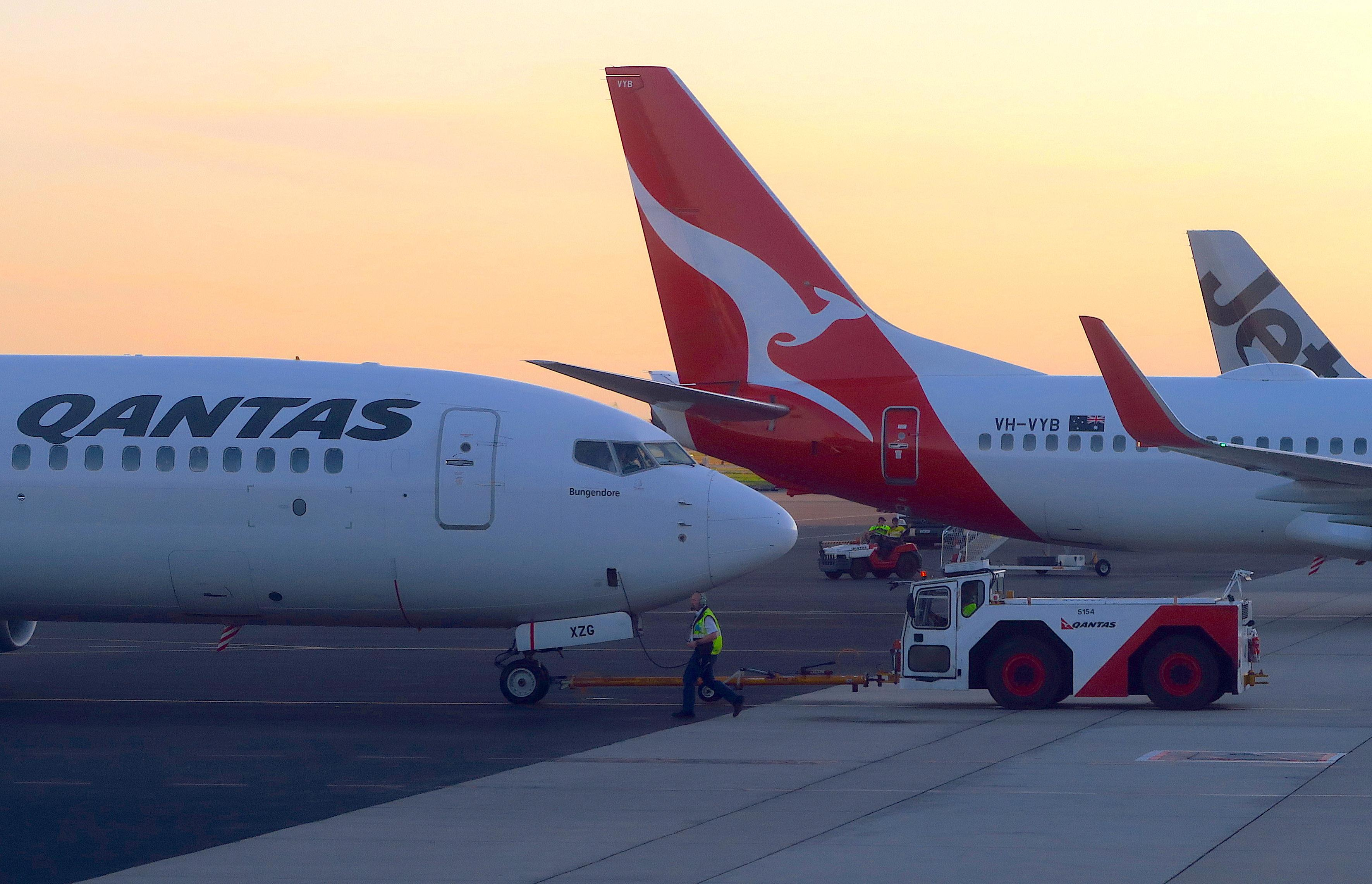 Qantas challenges Airbus, Boeing to offer better deal on ultra-long...