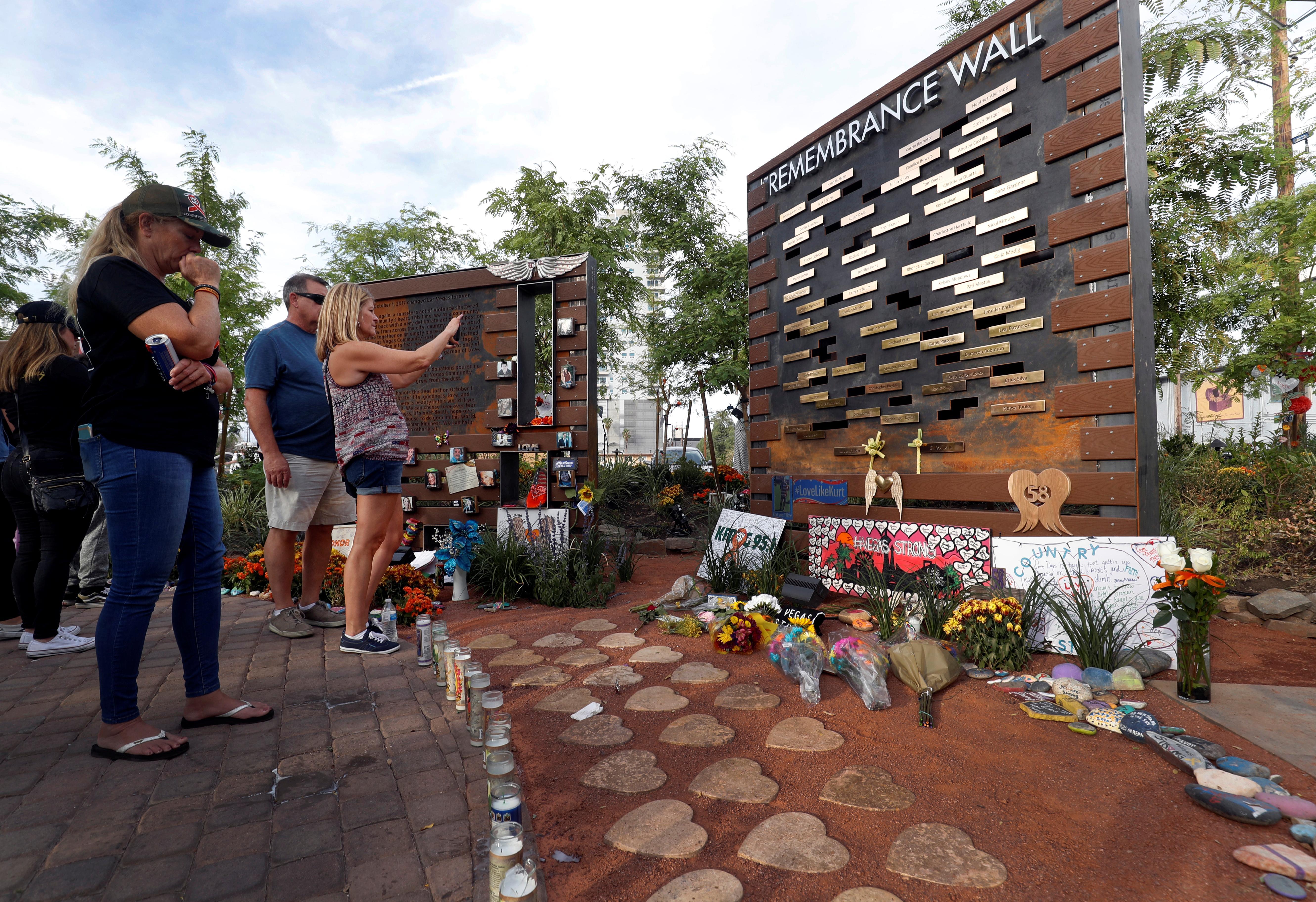 Seller of bullets to Las Vegas gunman pleads guilty to ammo...