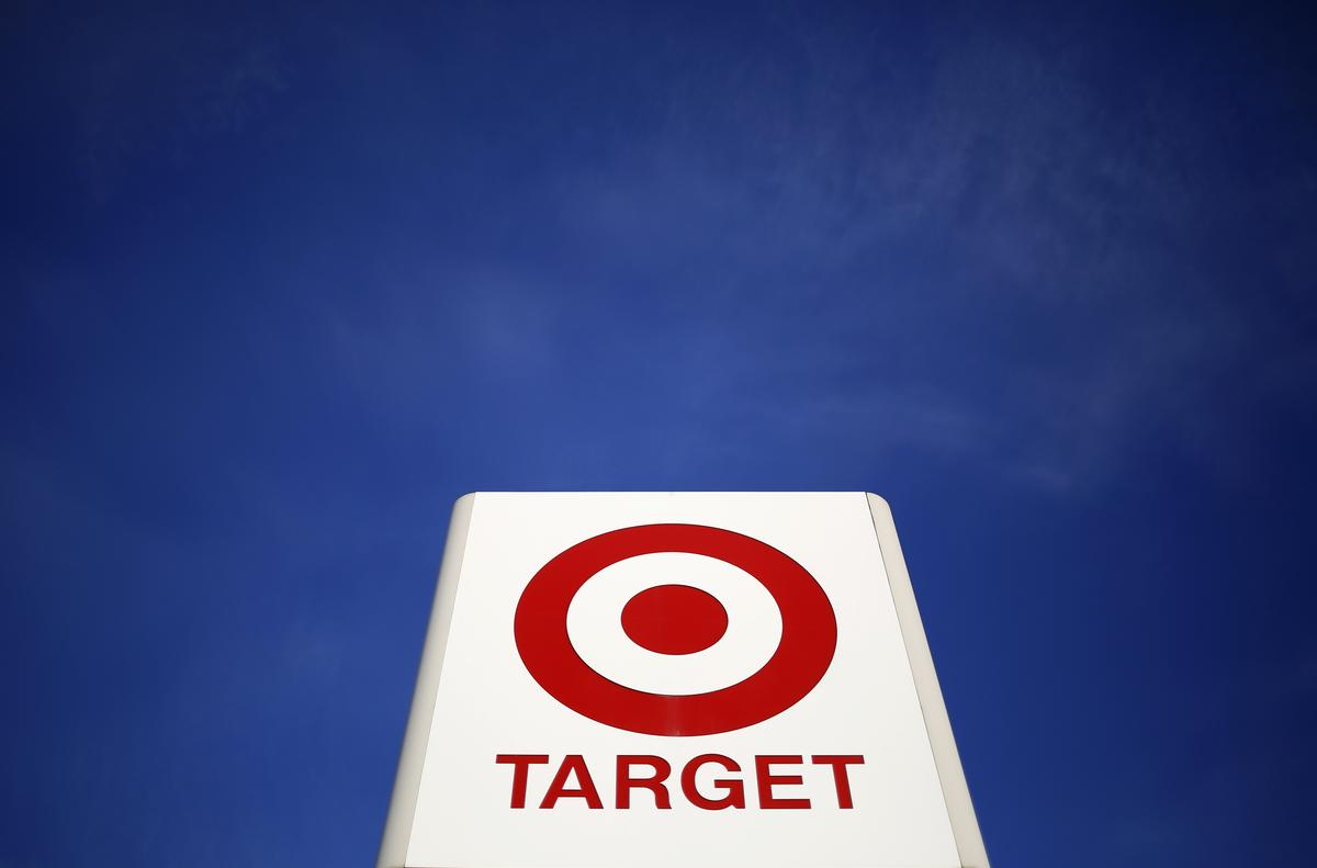 Target sets upbeat holiday sales tone with raised forecast, shares...