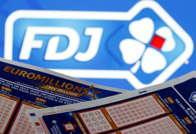 France to pocket 1.8 billion euros from lottery privatization