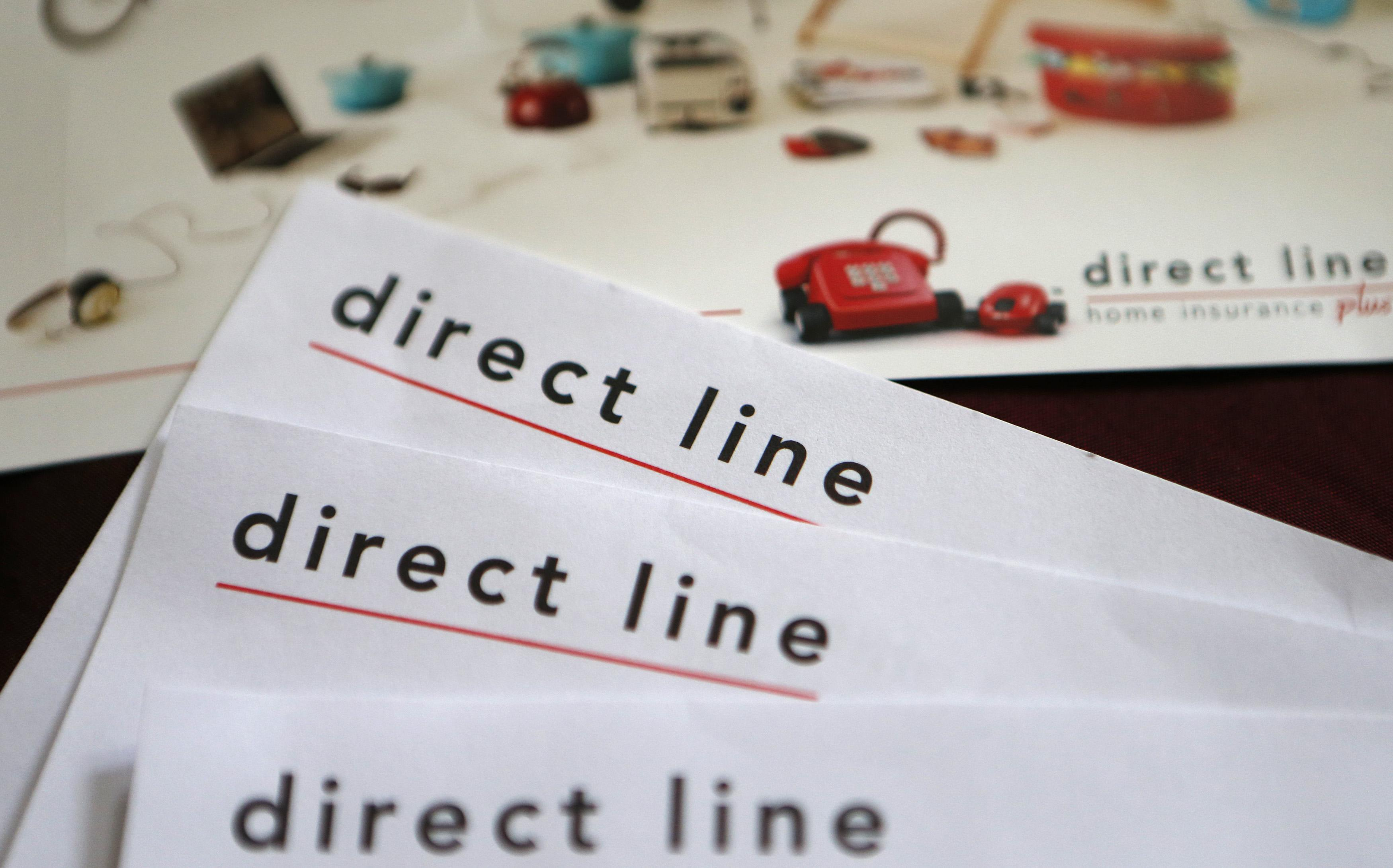 UK insurer Direct Line to rein in costs as competition intensifies