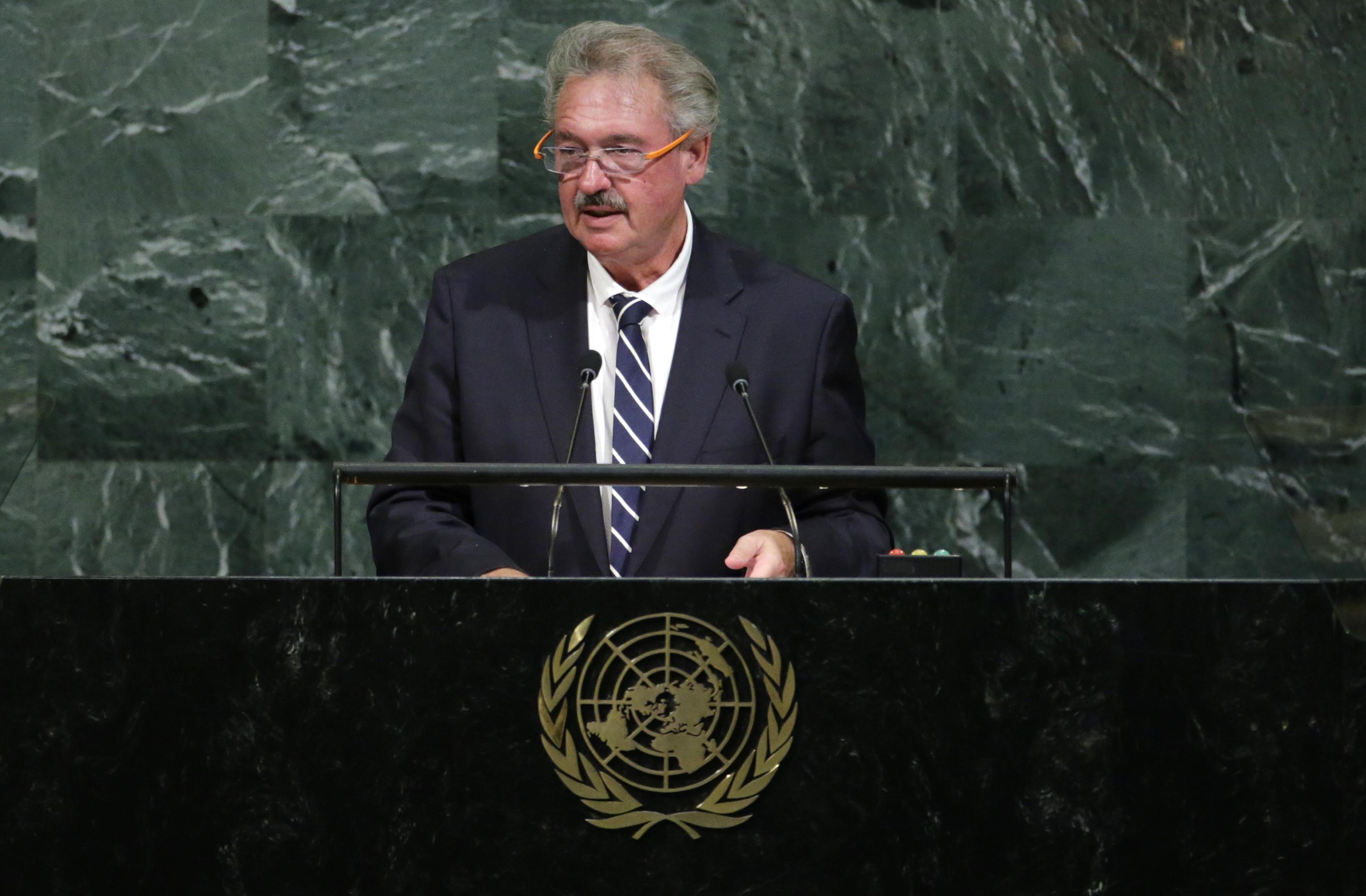 EU should recognise Palestinian state after U.S. backs Israeli...