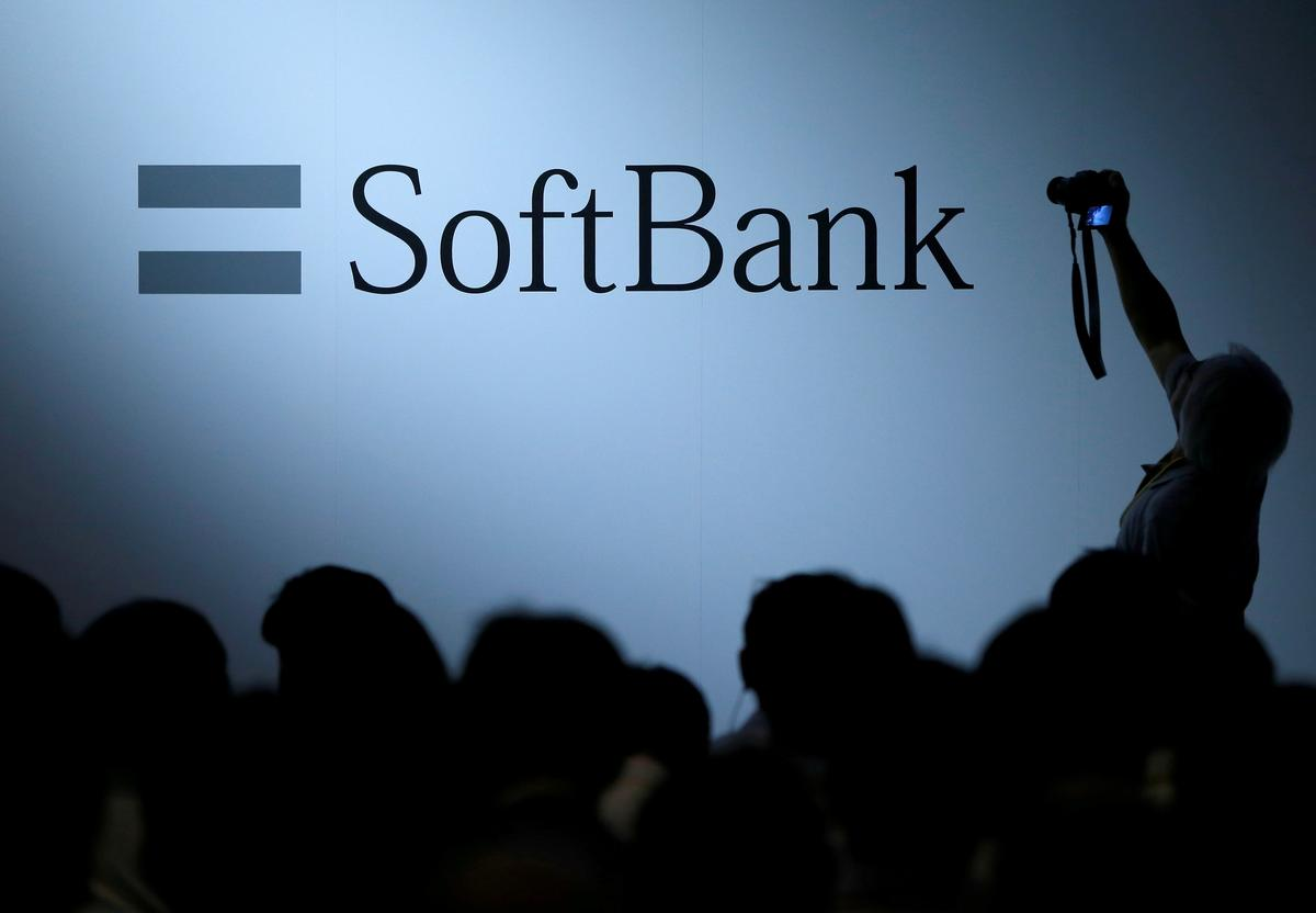 SoftBank sounds out Japan's top banks on $2.8 billion loan, sources say