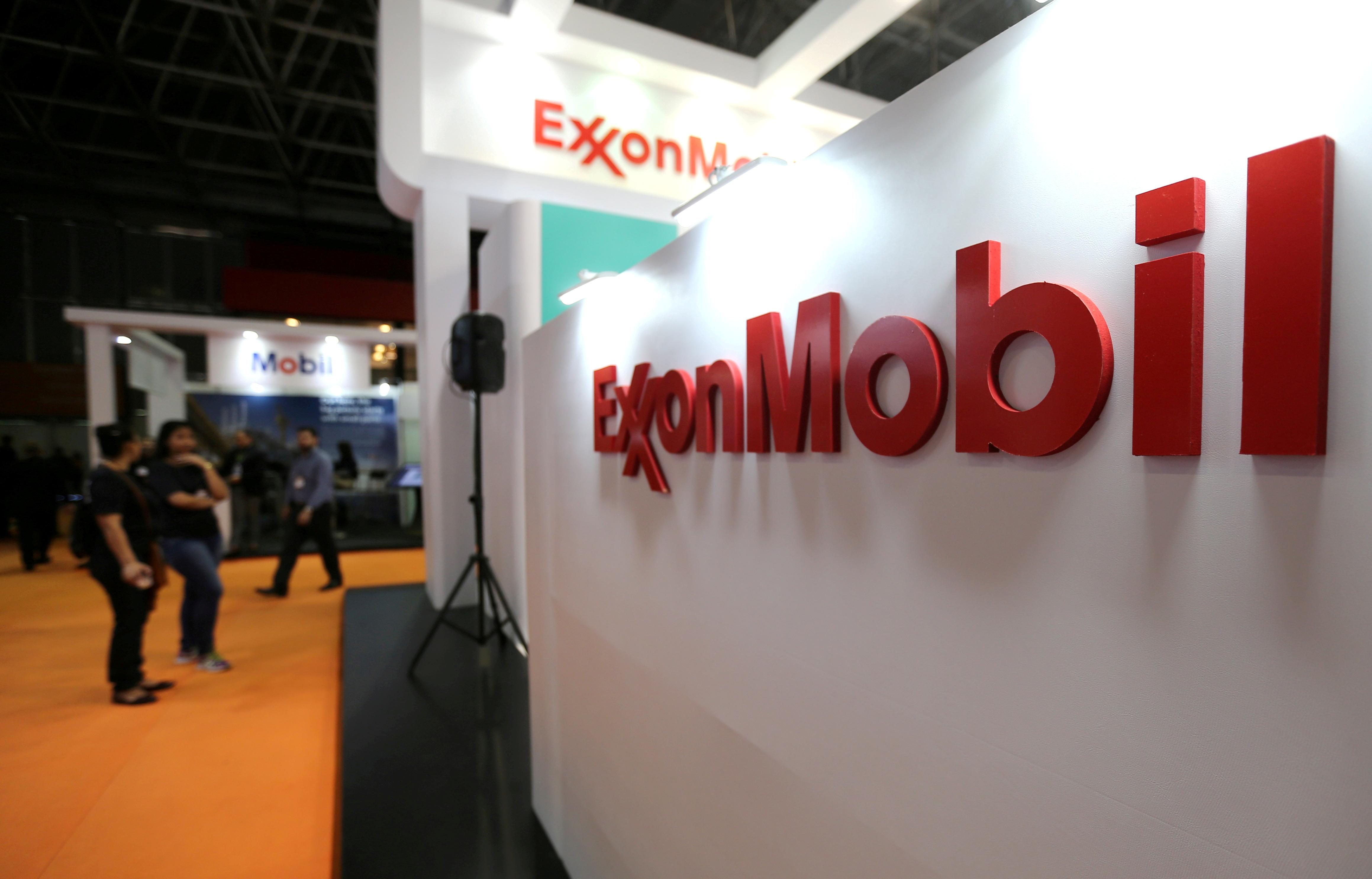 Exclusive: Exxon steps up assets sales with sweeping $25 billion...
