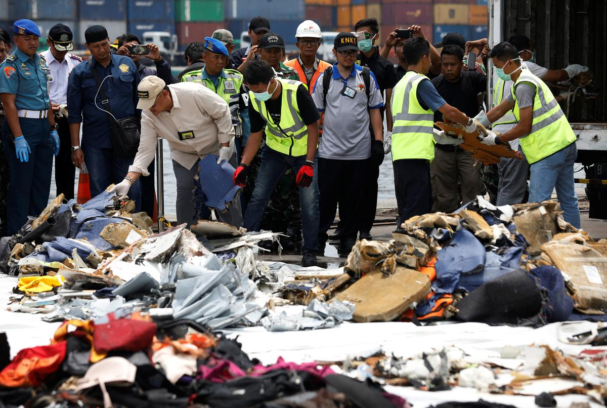Boeing settles more than half of Lion Air crash lawsuits: lawyer