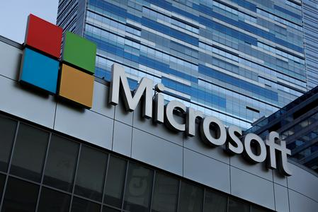 Microsoft granted license to export 'mass-market' software to Huawei