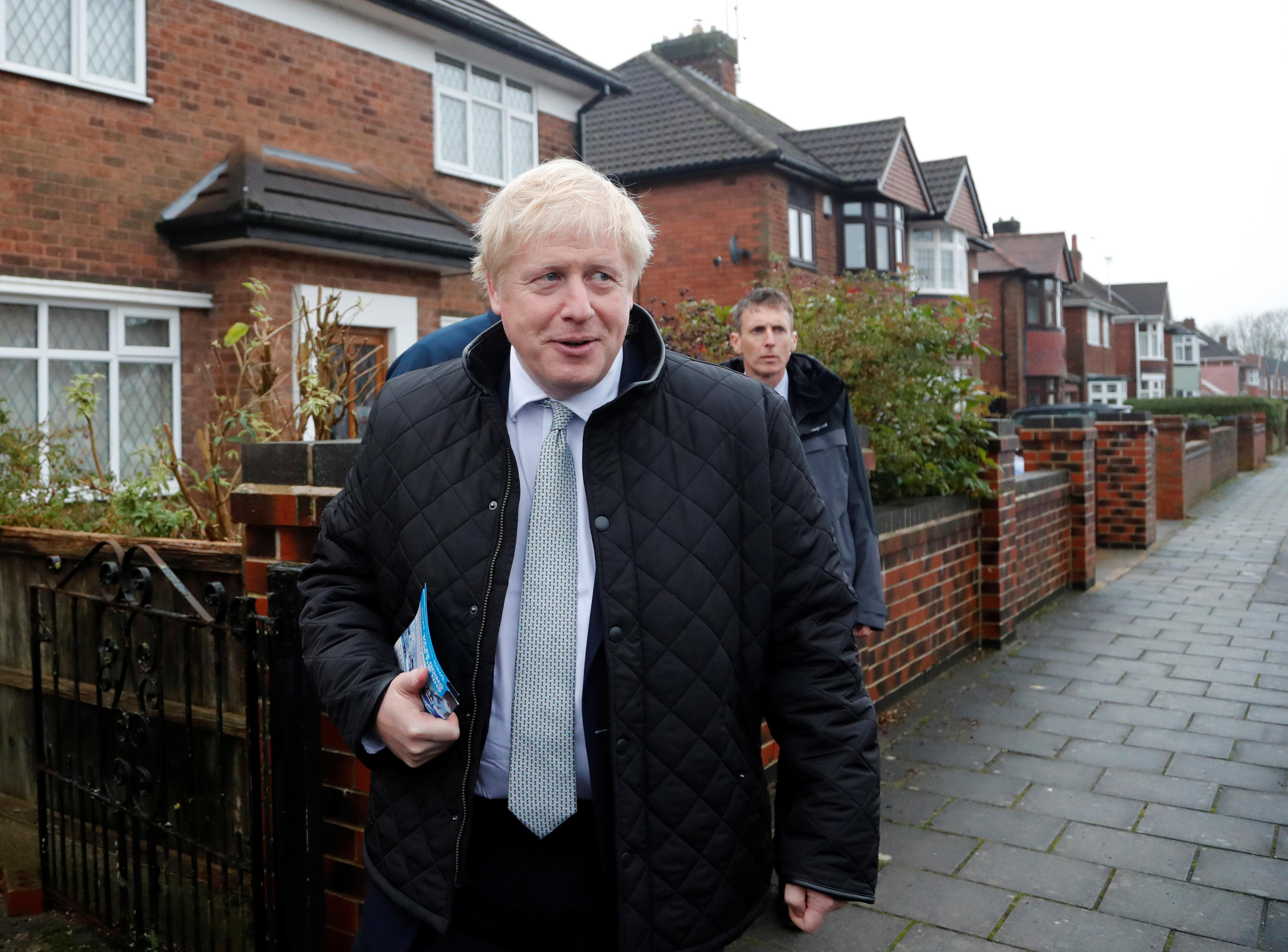 Conservatives to raise property purchase tax for non-UK residents