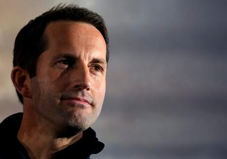 Sailing-Ainslie adds SailGP to INEOS Team UK's pursuit of America's Cup