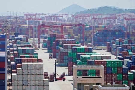 U.S.-China trade deal close, Trump says; negotiations continue