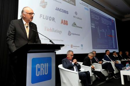Chile's SQM to decide on future of lithium holdings in Maricunga by year's end - mining minister