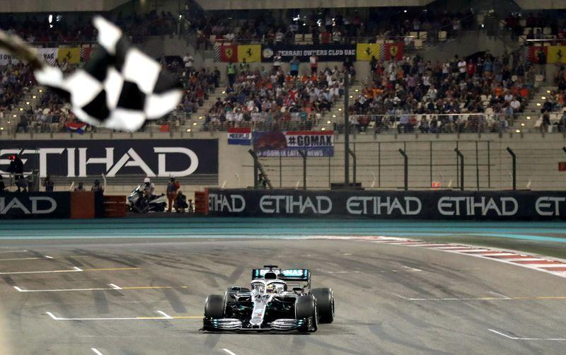 Team by team analysis of the Abu Dhabi Grand Prix