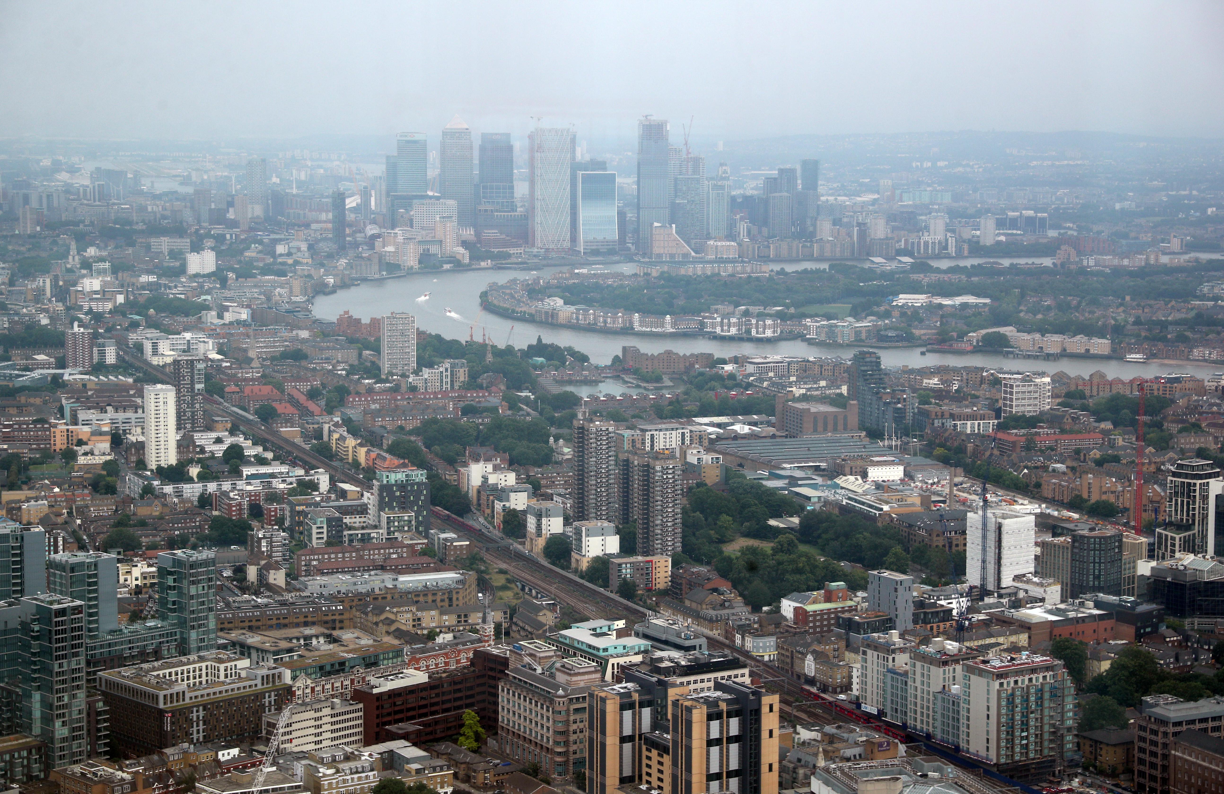 Brexit, weak global demand to hurt UK in 2020, industry warns