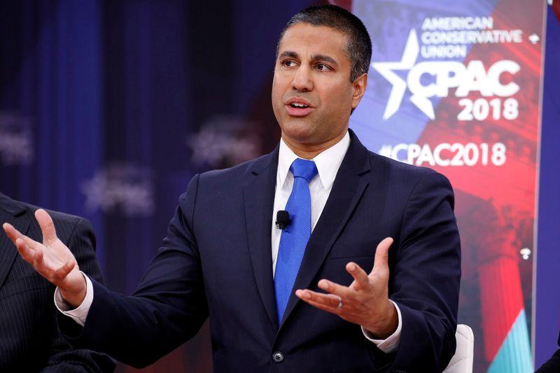 FCC chair to propose $9 billion in funding for rural wireless...