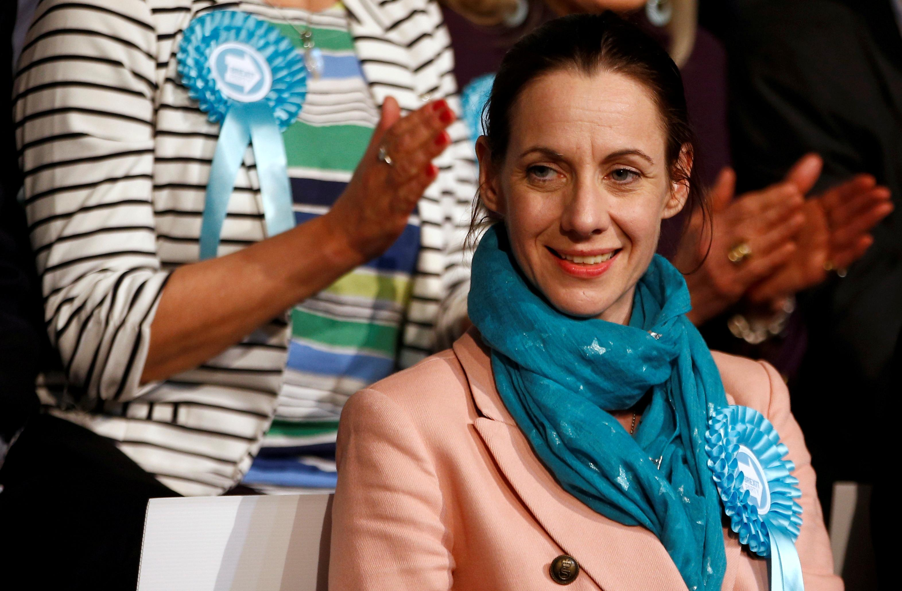 Brexit Party loses four MEPs to Conservatives