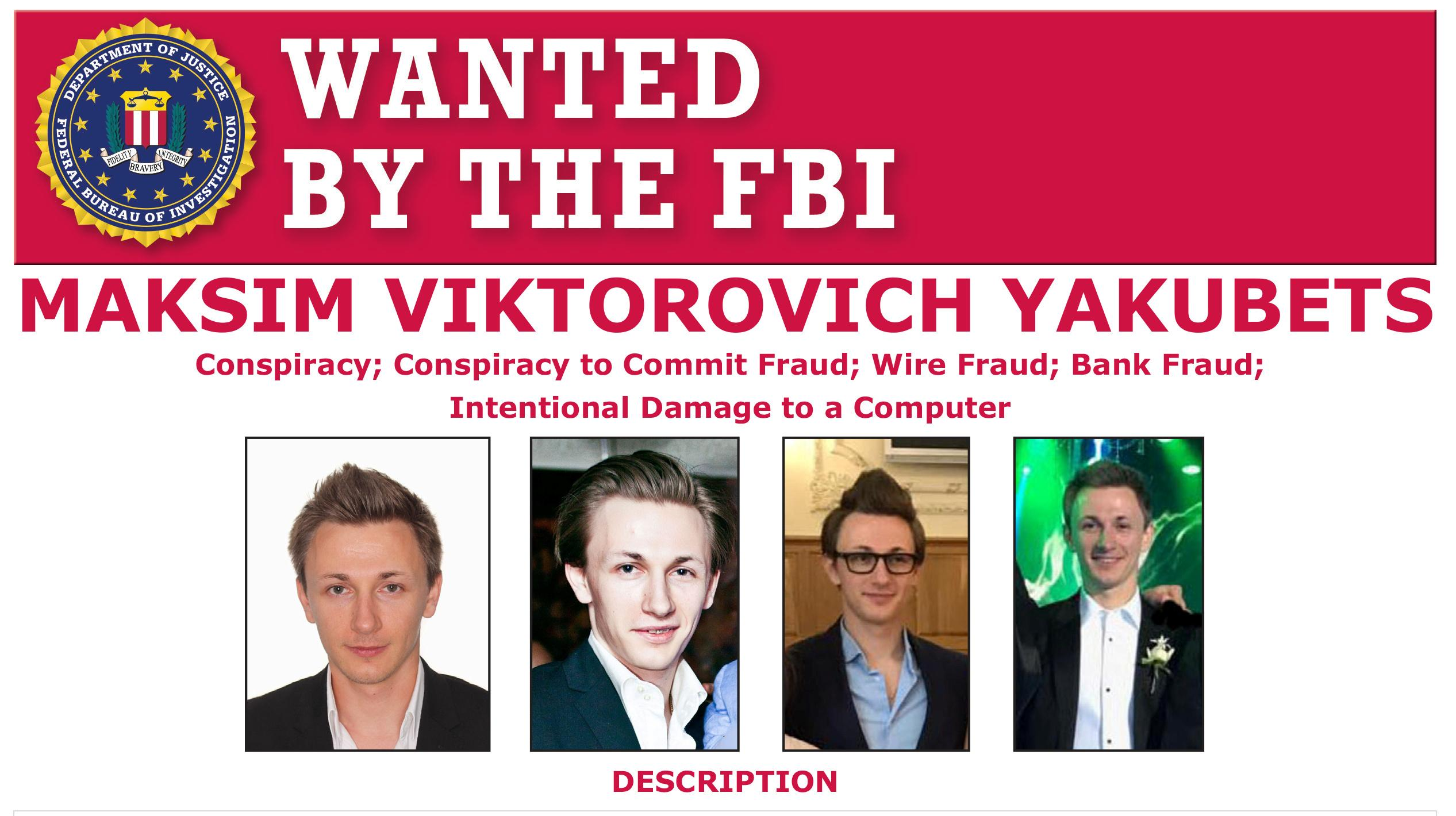 U.S. cracks down on Russian 'Evil Corp' hackers after $100 million...
