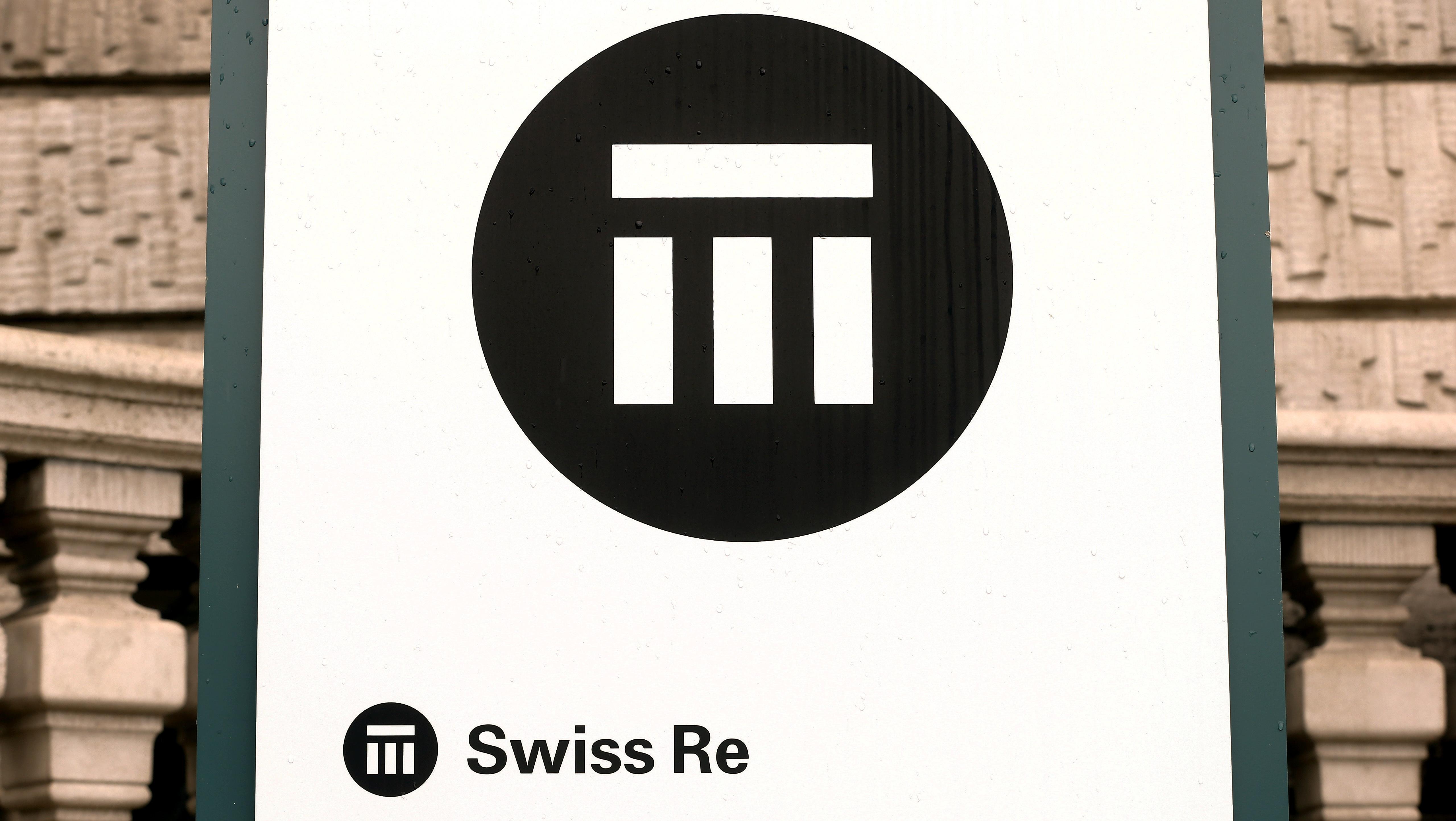 Britain's Phoenix to buy Swiss Re's ReAssure business for $4.1 billion