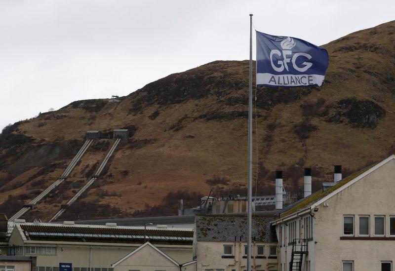 GFG agrees to buy Duffel aluminum plant in Belgium from Novelis