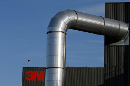 3M exploring $1 billion sale of drug delivery systems unit: Bloomberg