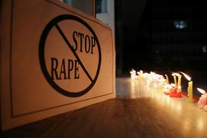 Outrage over India rape cases